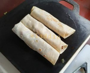 Terbukti Tortilla Tidak Mudah Sobek